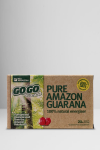 GoGo Guaraná 500mg (20 VegiCaps)