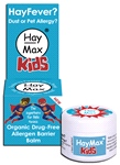 Kids Organic Drug-Free Allergen Barrier Balm ( 5ml )