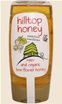Organic Lime blossom Honey (370g)