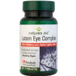Lutein Eye Complex with Bilberry ( 30 tabs )