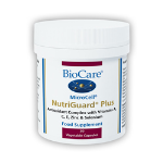 MicroCell® NutriGuard Plus (Antioxidant) 30 Veg Caps