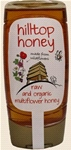 Organic Multiflower Honey (370g)