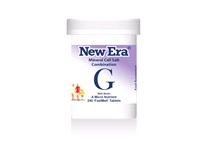 Combination G ( 240 Tablets ) For Backache,Piles & Lower Back Pain