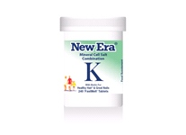 Combination K (240 Tablets ) For Falling Hair & Weak Nails
