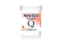 Combination Q ( 240 Tablets ) For Catarrh, Sinus Disorders.