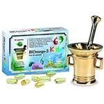 BIOmega-3 Kids Fish Oil (160 Caps)