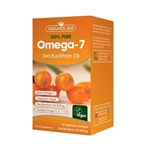 Omega 7 Sea Buckthorn Oil ( 60 Veg. Caps )