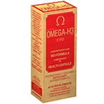 Omega - H3 (30 caps) - for all-round nutritional support.