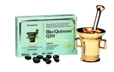 Bio-Quinone Q10 gold 100mg  Caps (60)