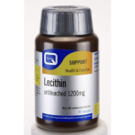 Lecithin - 1200mg Unbleached ( 45 Caps )