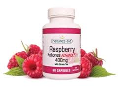 Raspberry Ketones Advance+ 400mg (60 V Caps)