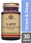 5-HTP (L-5-Hydroxytryptophan) Complex 30 Vegetable Capsules