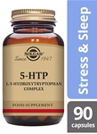5-HTP (L-5-Hydroxytryptophan) Complex 90 Vegetable Capsules