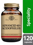 Advanced 40+ Acidophilus 120 Vegetable Capsules
