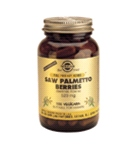Saw Palmetto 520mg (F.P.) (100 Vegicaps)