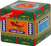 Tiger Balm Ointment (19g) - RED High Strength