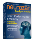 Neurozan  (30 caps)  - to help brain function