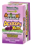 Animal Parade Acidophi Kidz (90 chewable-berry flavour)