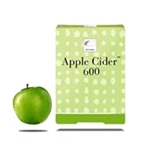 Apple Cider 600  (100 tablets)