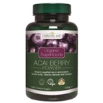 Acai Berry Powder Organic ( 120g )