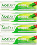 Whitening Toothpaste - Fluoride Free - 100ml (4 pack)