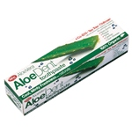 Aloe vera toothpaste with Q10 and tea tree (100ml)