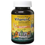 Animal Parade® Vitamin C Children's Chewable (90 Chewables)