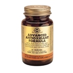 Advanced Antioxidant Formula (60 Vegicaps)