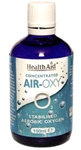 Air Oxy (Stabilised Aerobic Oxygen) - 100ml