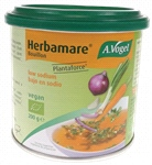 Herbamare® Bouillon Plantaforce (200g) - Low sodium vegetable soup concentrate with sea salt