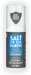 Salt of the Earth Pure Armour Explorer Spray (100ml) - Natural deodorant for men