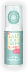 Salt of the Earth Pure Aura Melon & Cucumber Spray (100ml) - Natural deodorant for women