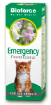 Animal Emergency Essence (30ml) - Bach flower remedy for pets