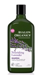 Nourishing Lavender Shampoo (11 oz/325 ml)