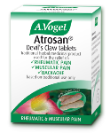 Atrosan Devil's Claw (30 Tabs) - For rheumatic, muscle, back and joint pains