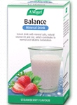 Balance Mineral Drink (Strawberry Flavour) - 21 x 5.5g Sachets
