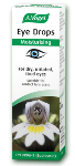 Eye Drops Containing Eyebright Euphrasia (10ml) - For dry, tired and irritated eyes