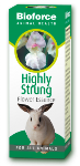 Animal Highly Strung Essence (30ml) - Bach flower remedy for pets