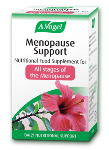 Menopause Support (60 Tabs) - Soy Isoflavones for all stages of the menopause