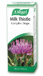 Milk Thistle Complex (100ml) - Liver Tonic, Detox, eg. Hangovers, Fat Metabolism, Psoriasis