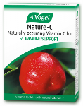 Nature-C Vitamin C (36 Chewable Tabs)