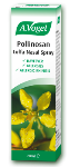 Pollinosan Luffa Nasal Spray (20ml) - for hayfever & allergies