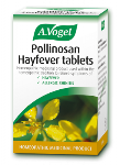 Pollinosan Hayfever Tablets (120 Tabs) - for relief of hayfever and allergic rhinitis