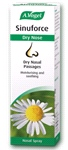 Sinuforce Dry Nose Nasal Spray (15ml) - For the relief of dry nasal passages and mucus crust