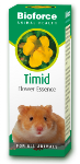 Animal Timid Essence (30ml) - Bach flower remedy for pets
