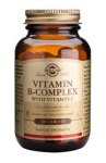 B-Complex With Vitamin C (100 Tabs)