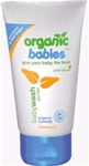 Organic Baby Wash -Chamomile (150ml)