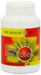 Pure Bee Pollen 500mg (100 Capsules)