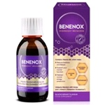 Benenox Overnight Recharge (Blackcurrant Flavour) - 135ml