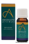 Benzoin Oil ( 10ml )